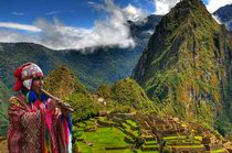 EXPEDITION MACHU PICCHU PERU EXTREME TRAVEL