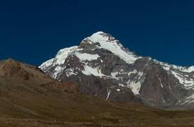 ASCENSION ACONCAGUA