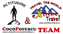 JOINT VENTURE - EXTREME TRAVEL - ALTITUDINE
